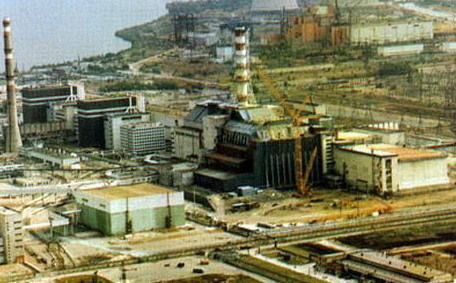 Chernobyl disaster | Our energy