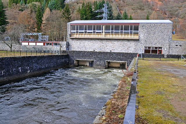 Small Hydro Small Hydroelectric Our Energy