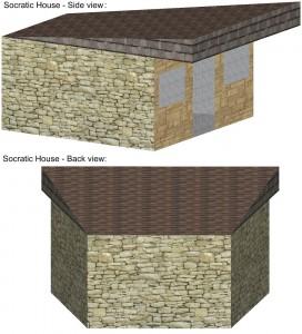 Socratic house