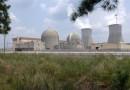 Vogtle nuclear power plant
