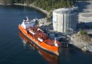 Liquefied natural gas – LNG